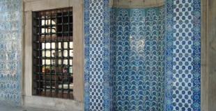 Mon voyage et quelques idées de visites à Istanbul en hiver
