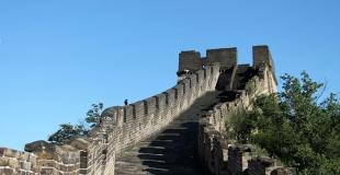 Récit de mon incroyable voyage en Chine