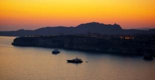 Comment j'ai choisi mon hôtel pour mes vacances en Corse ?