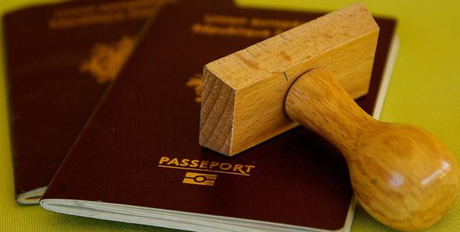 Perte ou vol de passeport à l'étranger; voià ce qu'il faut faire !