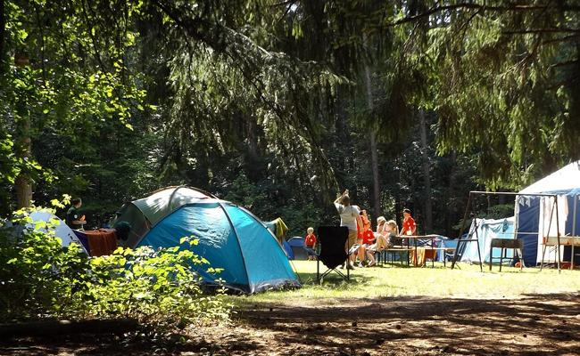 Les outils et matériel indispensables pour faire du camping