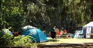 Le kit des indispensables pour des vacances en camping !