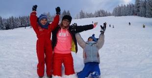 Comment passer des vacances au ski à moindre coût ?