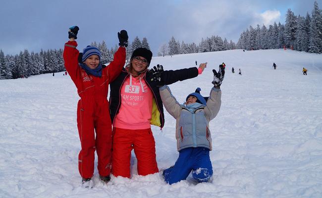 Partis au ski à pas cher : nos trucs !