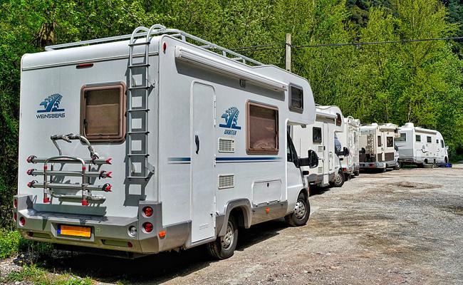 Louer un camping-car pour des vacances