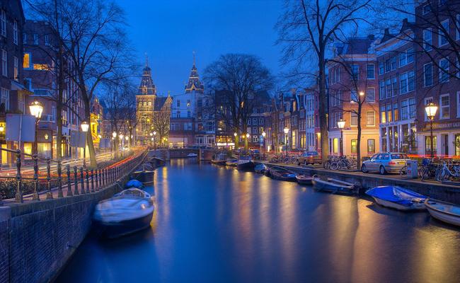 Long week-end à Amsterdam : que faut-il visiter ?