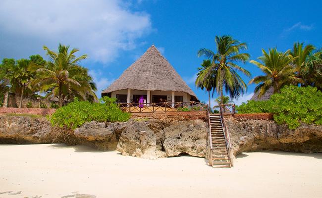 Zanzibar : lieu de vacances de rêve !
