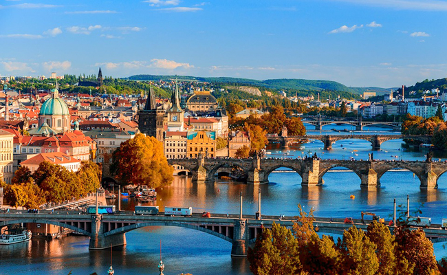 Tourisme à Prague : informations essentielles, visites indispensables, climat