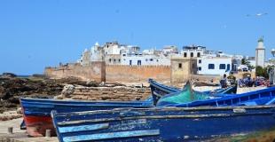 Essaouira au Maroc, ce qu'il faut visiter !
